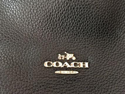 Reduced price🎉 Coach Handbag / Slingbag (Original) #OYOHOTEL