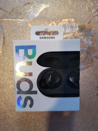 黑色三星buds原廠高品質真無線藍芽耳機s9, s10, note8, note10