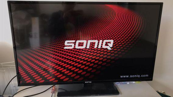 Soniq 49 inch LED LCD TV