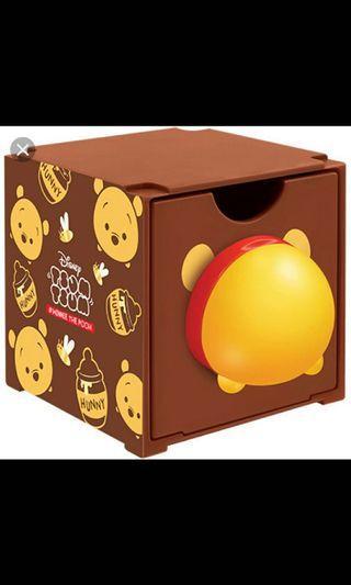🚚 Tsum tsum drawer