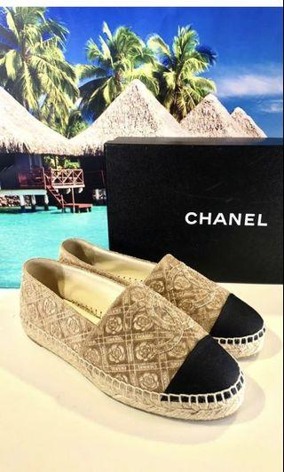 Chanel shoes 休閒鞋 size 36 new