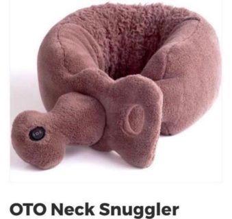 🚚 OTO Neck Snuggler Massager