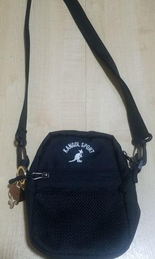 KANGOL SPORT側背包