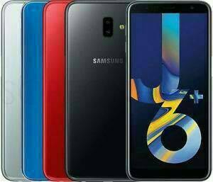 Samsung J 6+