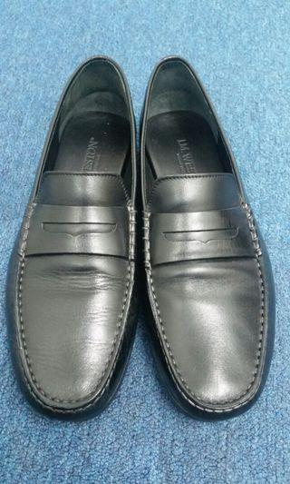"""JM Weston loafers (""""driving shoes"""")"""