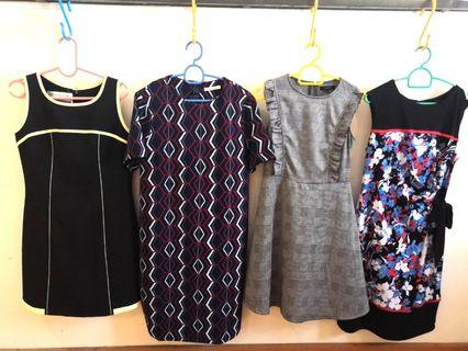Dress Bundle (5 items)