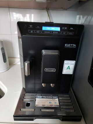 DeLonghi 全自動咖啡機 Coffee Machine