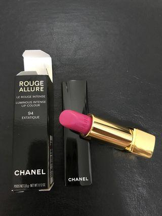 全新 Chanel Rouge Allure 94💄
