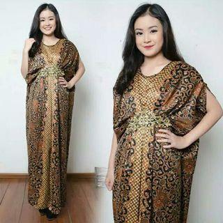 Kaftan batik aurelia, tannisa collection