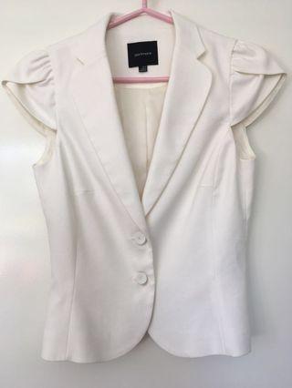 Portmans Cream Vest