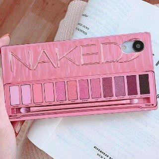 Iphone make up casing