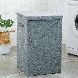 🔥🔥Large linen fabric laundry / Toy storage box