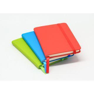Premium PU Notebook A6+