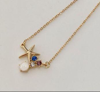 🚚 Star Necklace