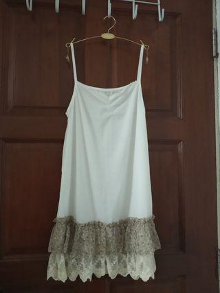 Base Singlet Dress