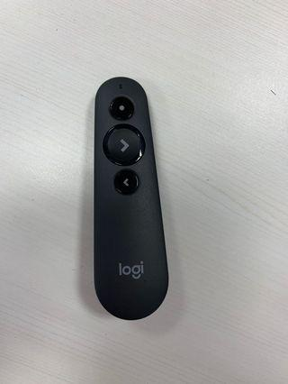 Logitech R500 Bluetooth remote presenter