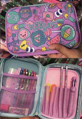 Smiggle Pencil Case Gift Pack