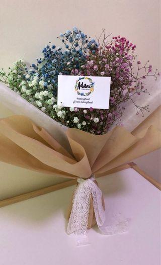 🚚 Rainbow Birthday Bouquet
