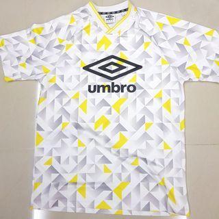 Factorie umbro soccer jersey