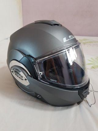 Ls2 Valiant Helmet