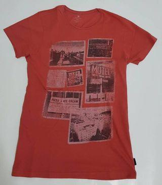 Cotton-on Retro Orange