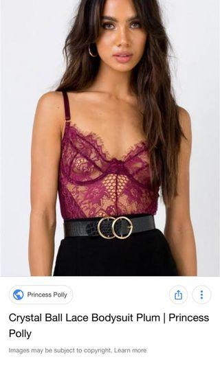 Luxe intimates