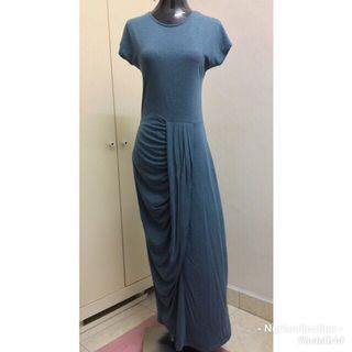 Preloved Cotton On Stretchable Dress Size M