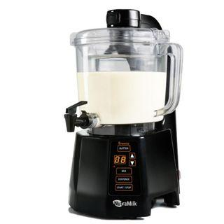 🚚 NutraMilk - make nut butter and nut milk at your own home! - New and Ready Stock!