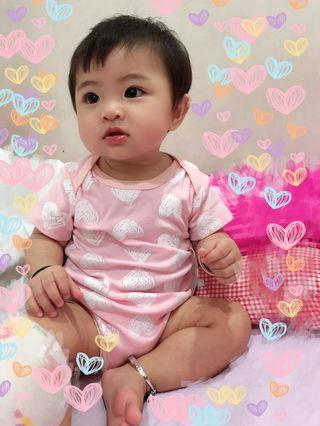 Baby Girl suits