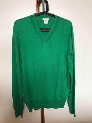 Dries Van Noten Wool Sweater, like new, original $ hkd4,700