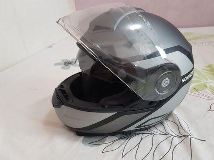 Schuberth C3 Pro (Grey)