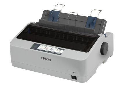 🚚 ✨原價$6100,限時下殺✨<二手>九成新商用點陣印表機 EPSON-LQ310