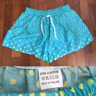 🚚 100% cotton shorts (from Thailand)
