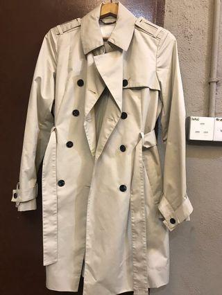 BOSS LONG JACKET branded preloved jacket summer spring jacket