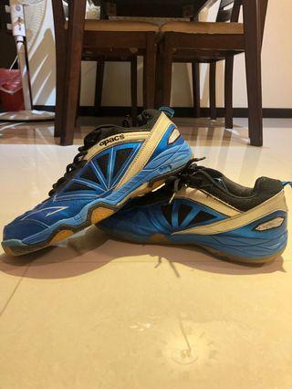 Apacs Pro 737 Court Shoe