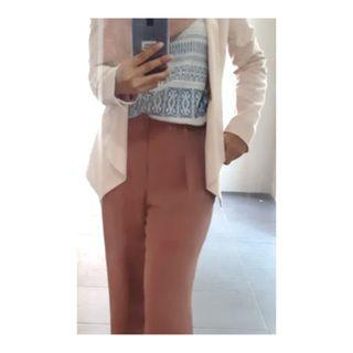 Uniqlo Ladies Vintage Pant