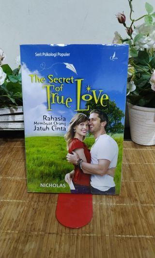 The secret of true love