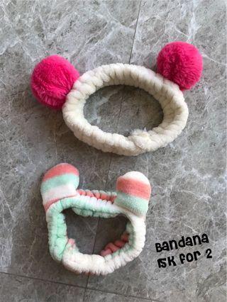 Bandana Bayi