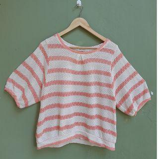Ladies Knit-top