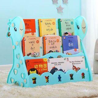Baby Kid book shelf 3 tier