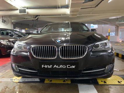 BMW 523 5series 2.5cc
