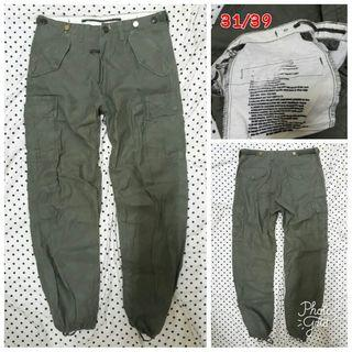 ARMY CARGO PANTS😊🌷✔