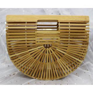 Rattan Fashion Bag (hand carry)