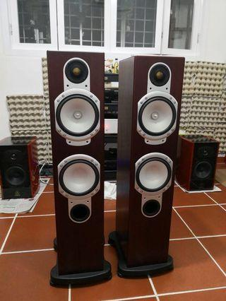 Monitor Audio RS6 - Sliver