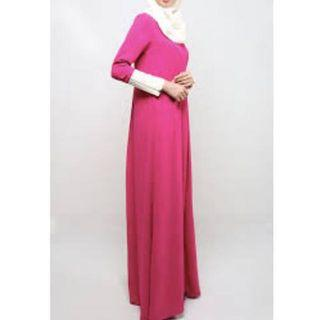 LoveaToDress basic fatihah dress