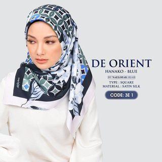Naelofar De Orient Hanako Bawal