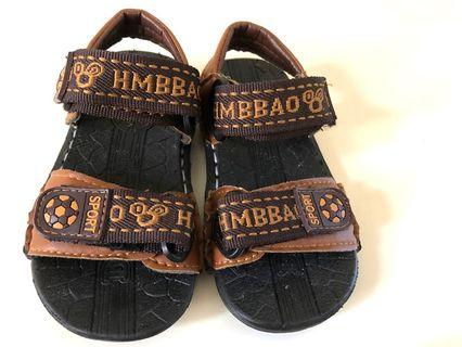 Baby summer shoes 👞