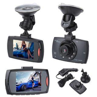 Car DVR Camera Dashcam HD Video