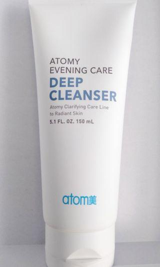 Atomy Deep Cleanser (isi 85%)