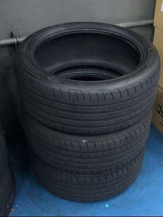 215/45/17 Tyres